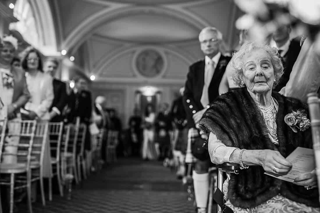Balbirnie House Hotel Wedding Photography | Waclawski 17