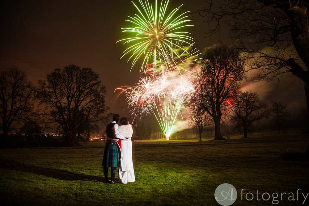 Dundas castle wedding photos for Mr and Mrs Love 1