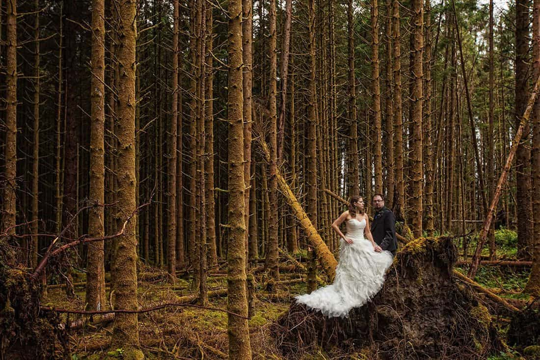Best scottish wedding photographers