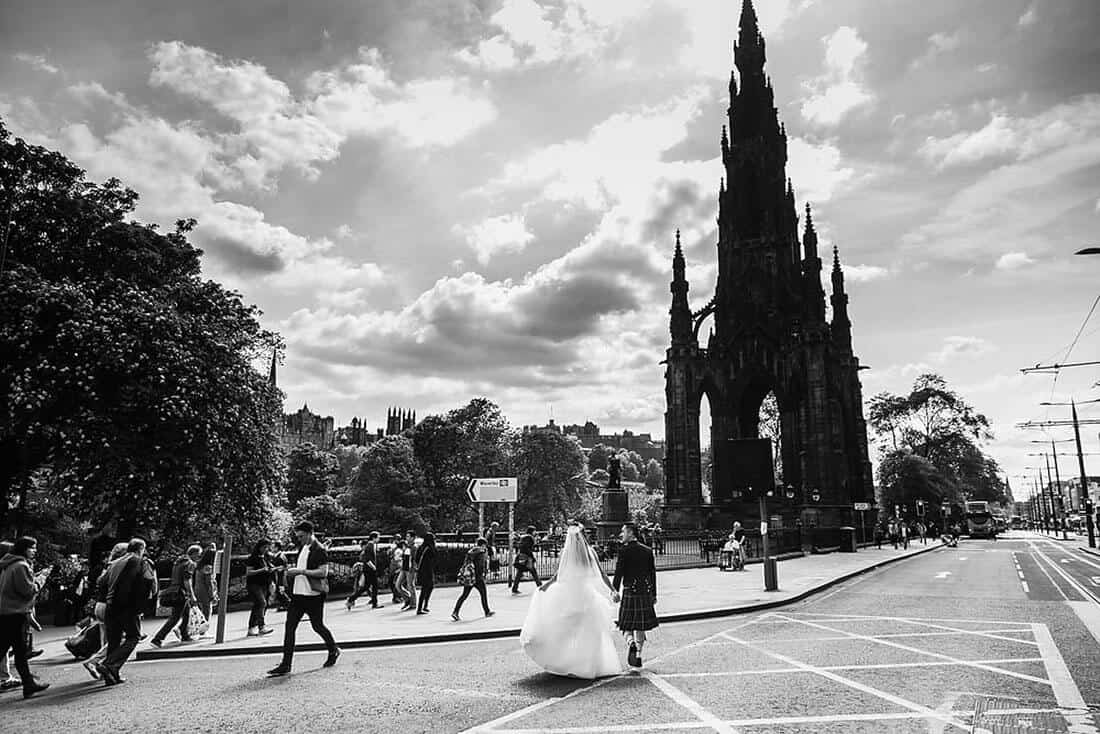 Scottish wedding photographers-6