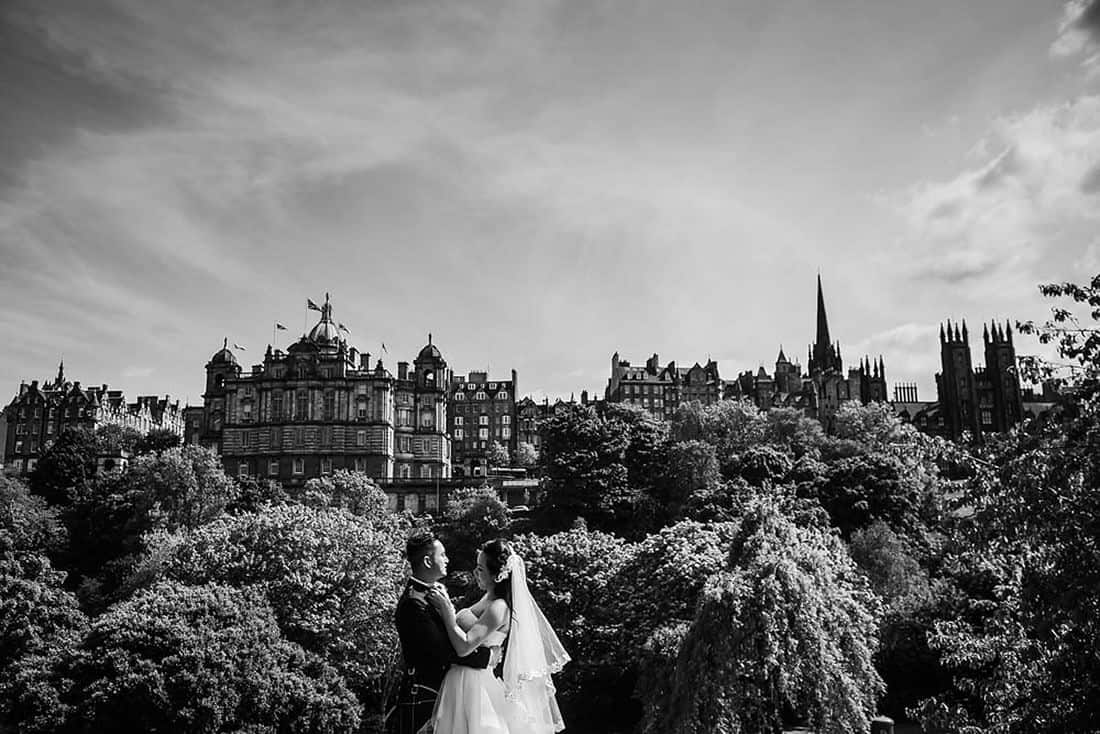 Scottish wedding photographers-7