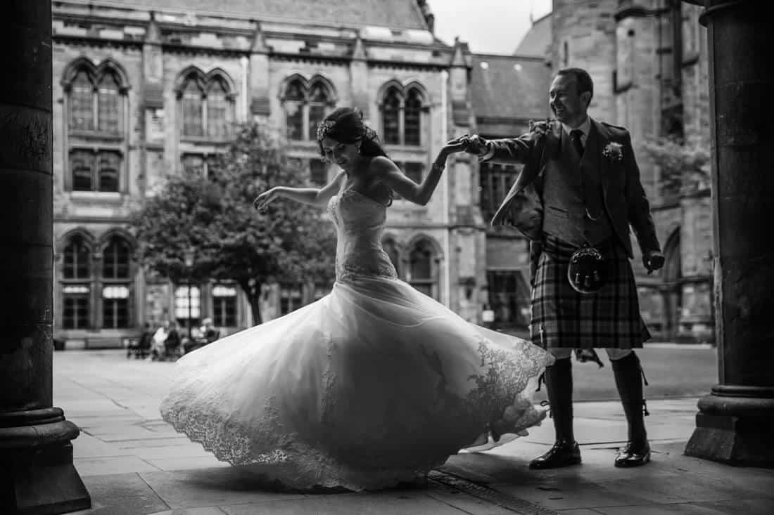best wedding photography edinburgh