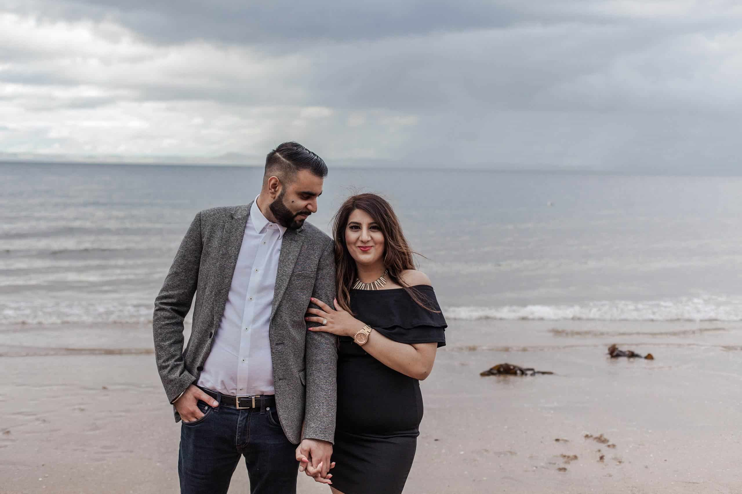Engagement photography in Edinburgh 14