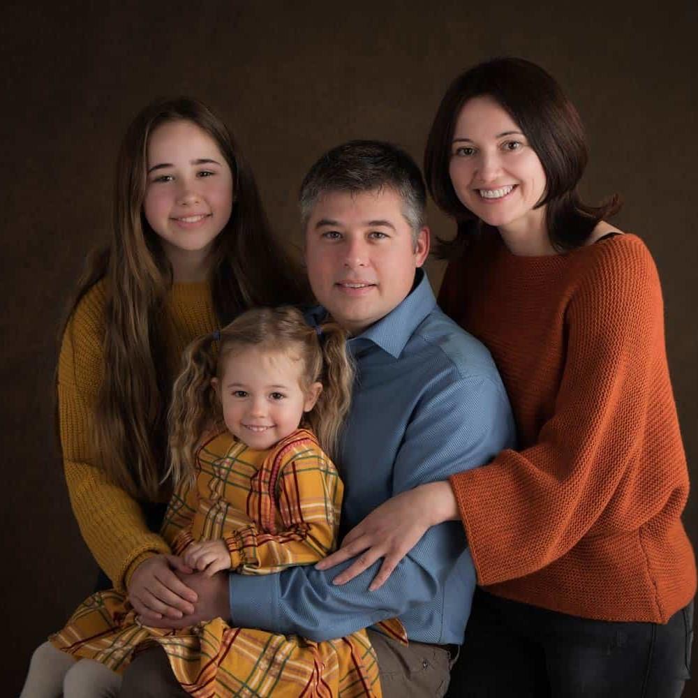 Classic Family Portrait Model Call 3