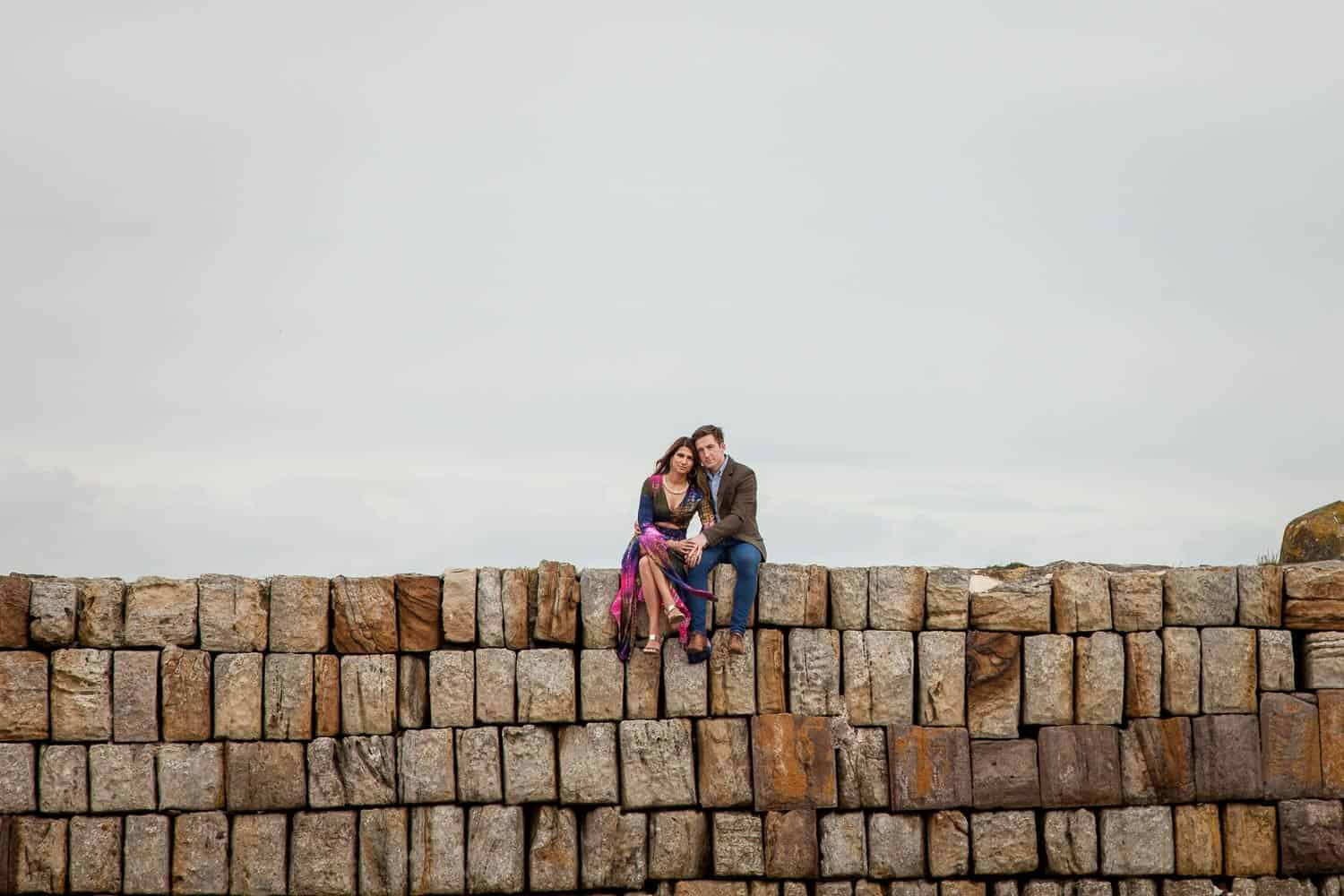 Engagement photography in Edinburgh 26
