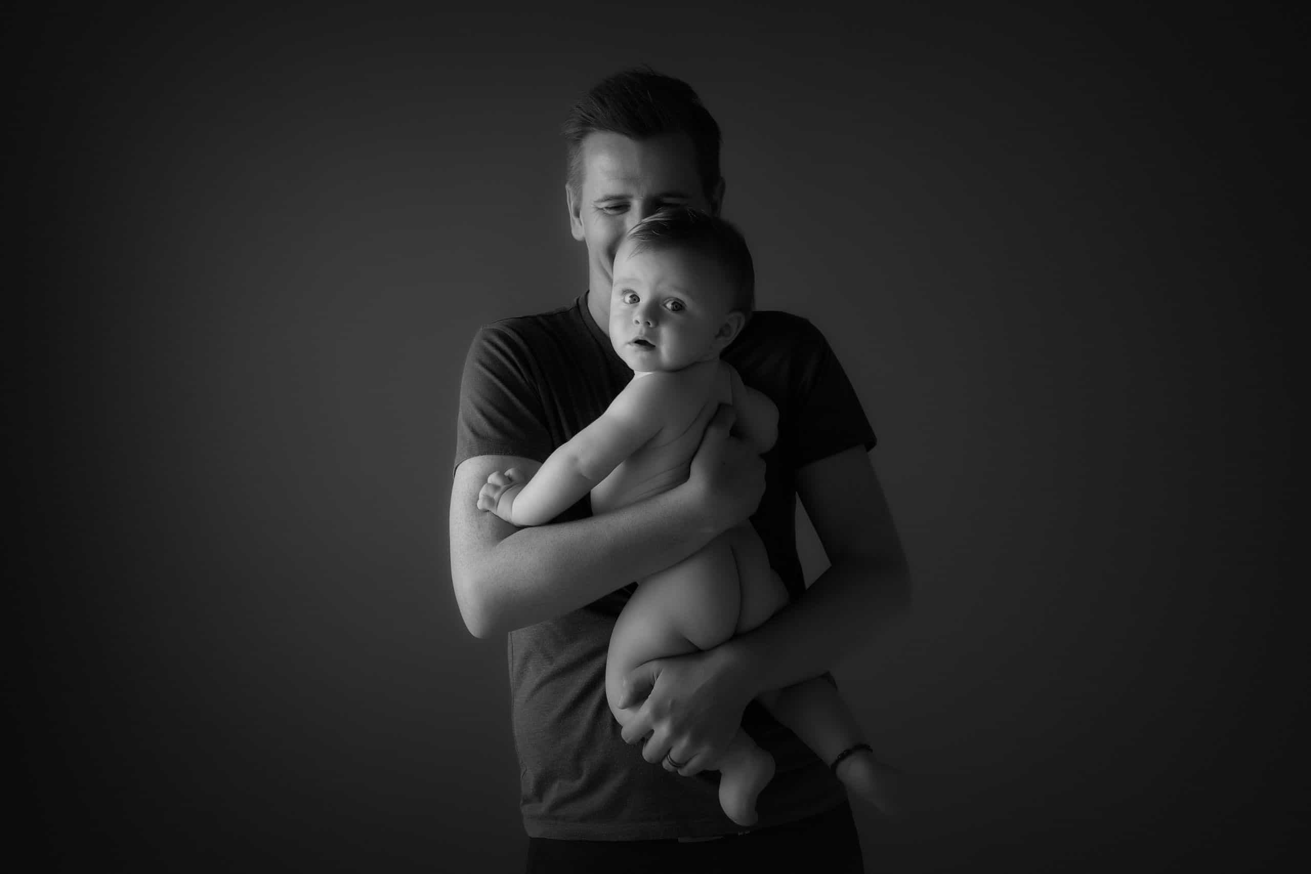baby photoshoots in Edinburgh
