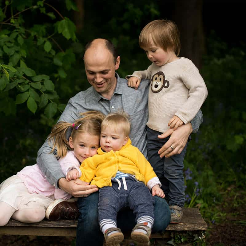 Family Photography 7