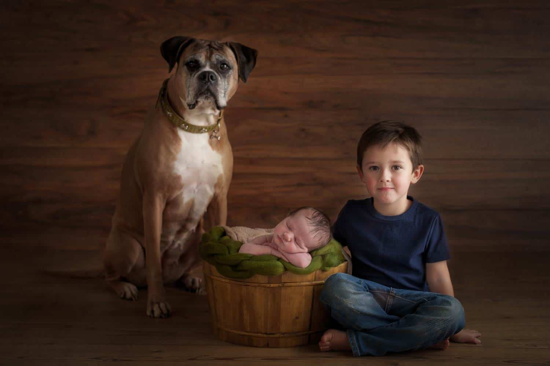 Newborn Photography 24