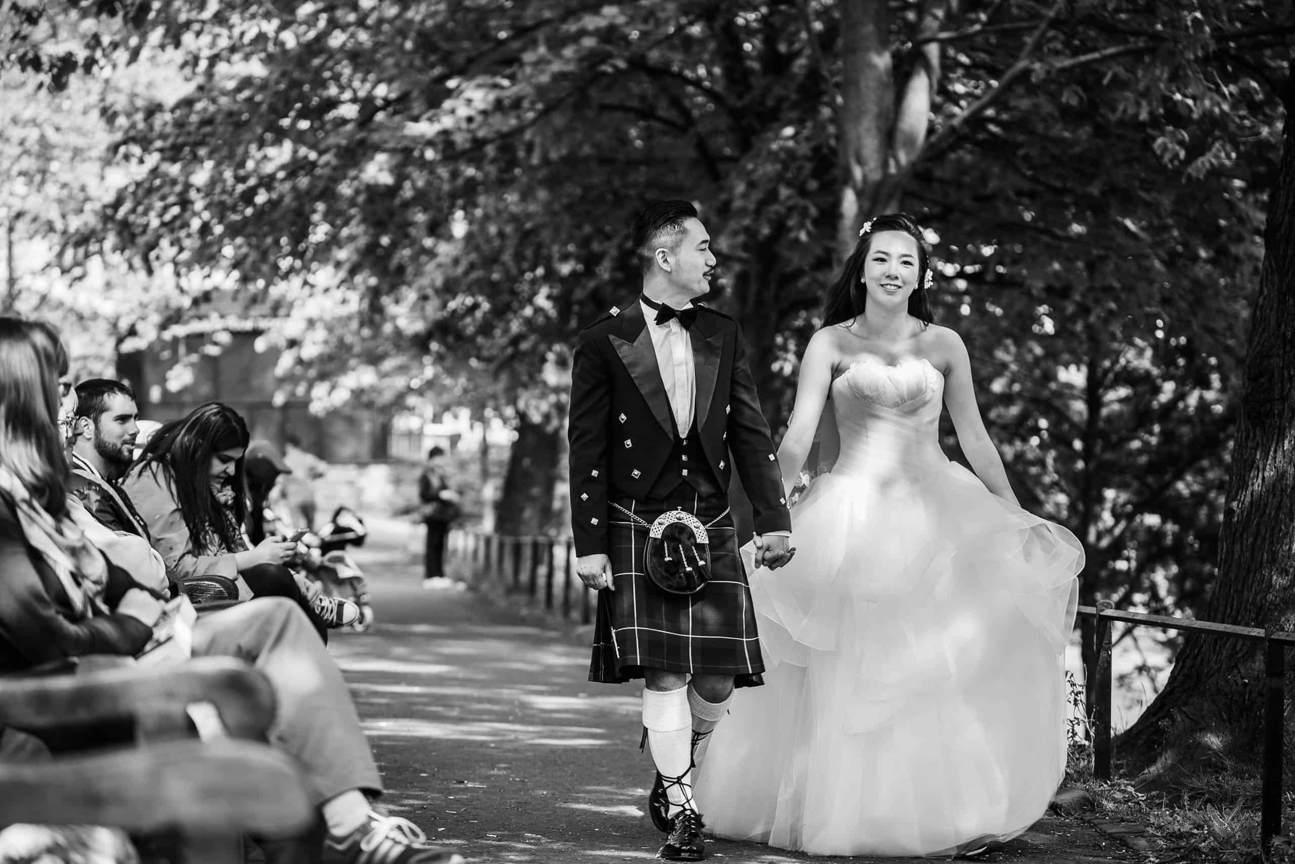 Engagement photography in Edinburgh 38