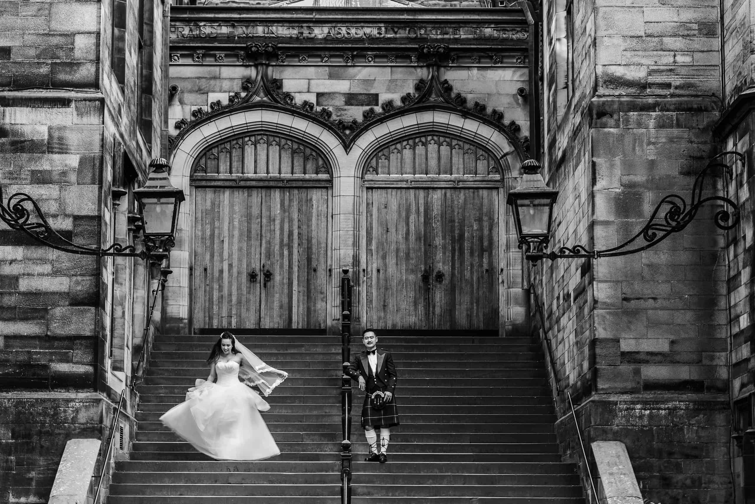 Engagement photography in Edinburgh 44