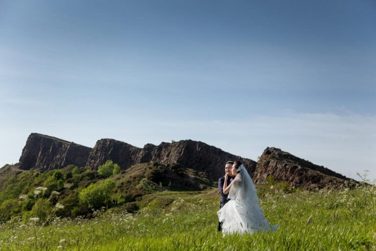 Top romantic places to propose in Edinburgh. 29
