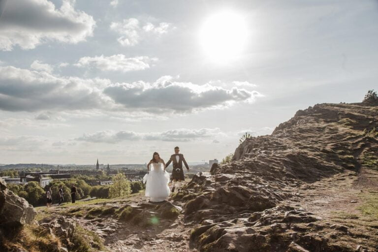 Top romantic places to propose in Edinburgh. 31