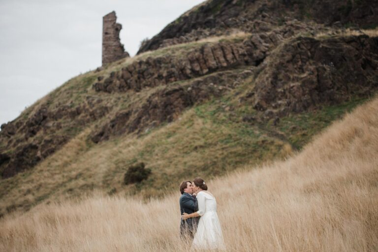 Top romantic places to propose in Edinburgh. 33