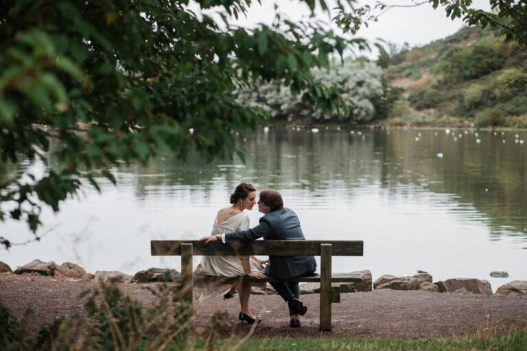 Top romantic places to propose in Edinburgh. 34