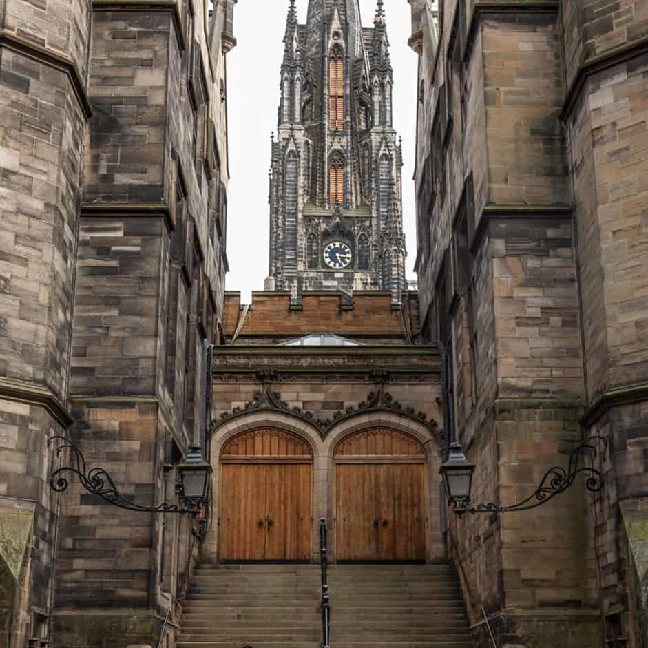 Vacation Photography in Edinburgh 29