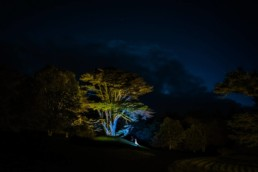 Broxmouth Park creative wedding photography