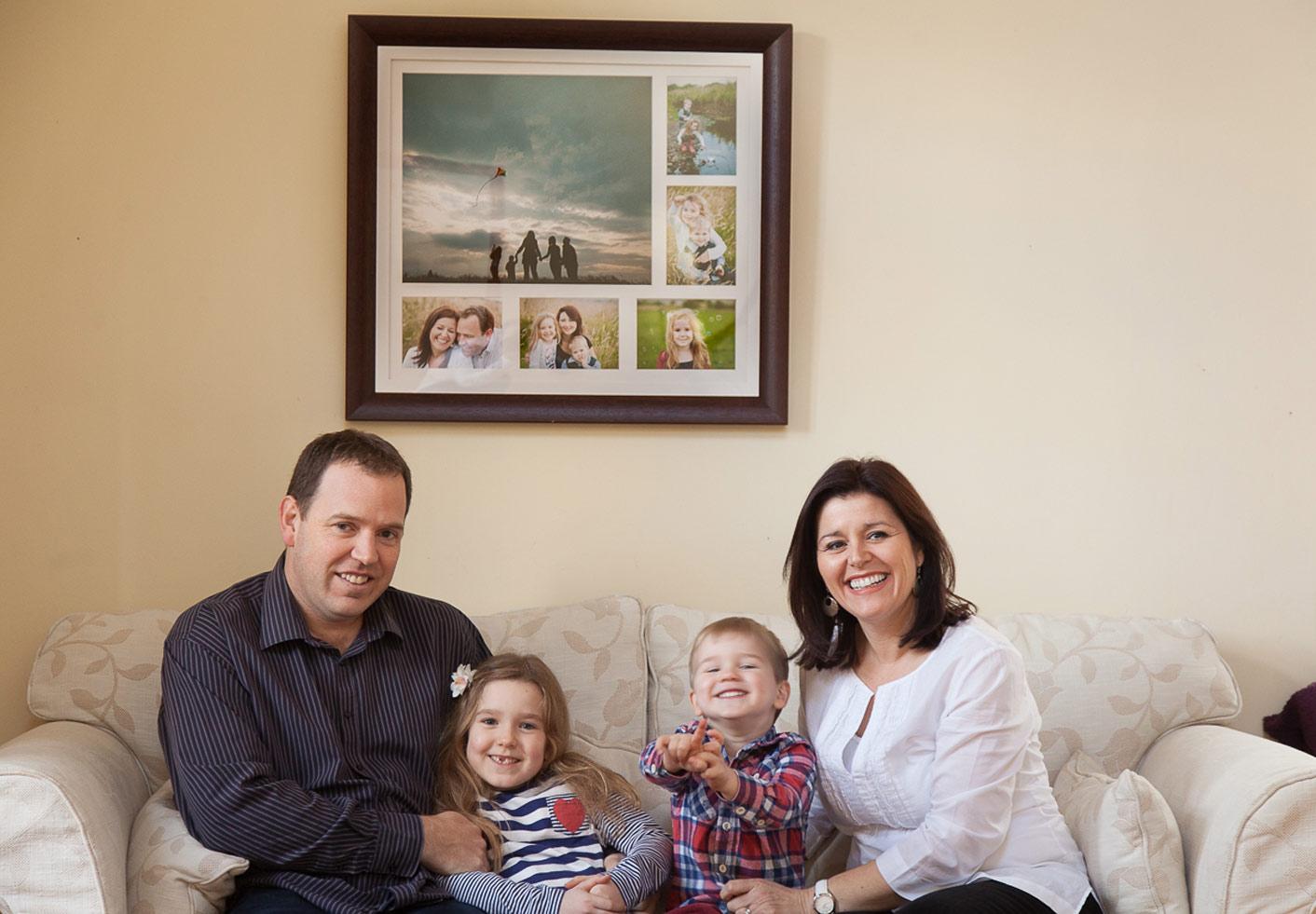 West Lothian family photographer | Cottons 23