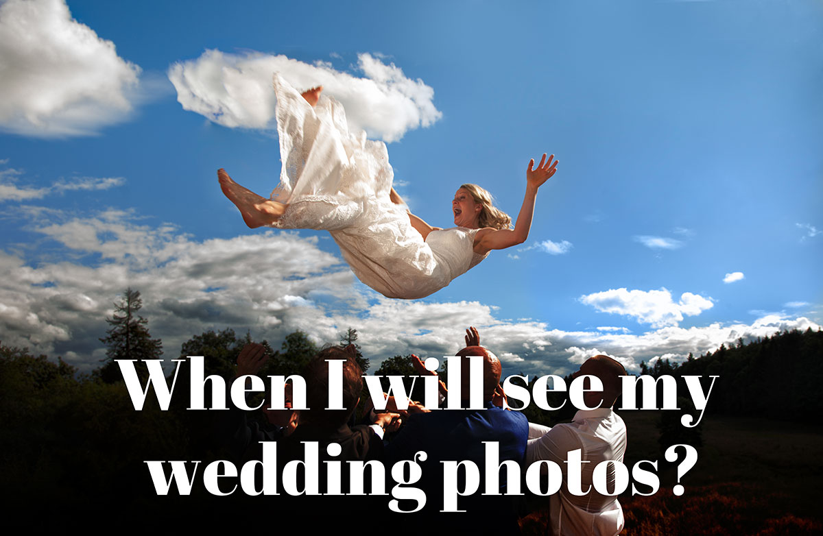 What Questions to Ask your Wedding Photographer Before You Book Them. 1