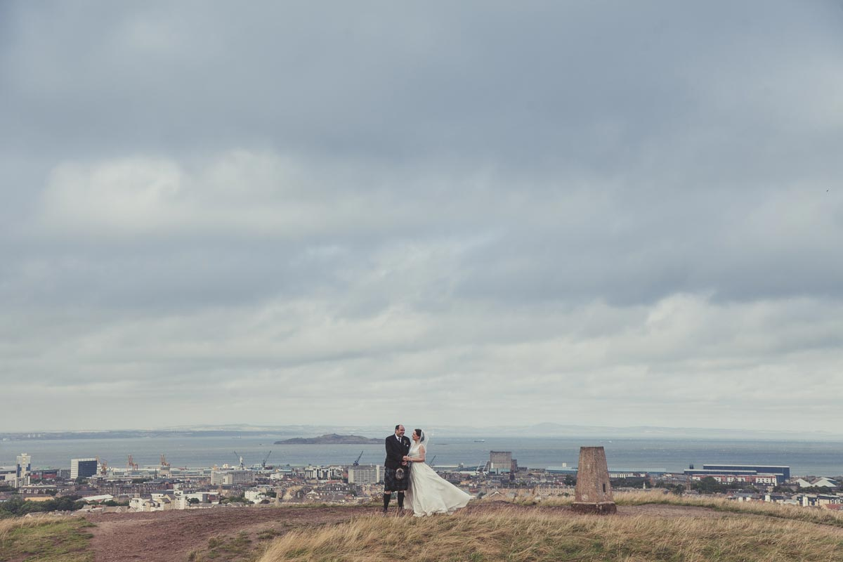 7 Top Calton Hill Photography Locations 12