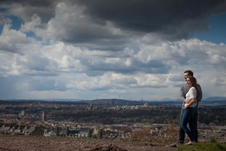 7 Top Calton Hill Photography Locations 15