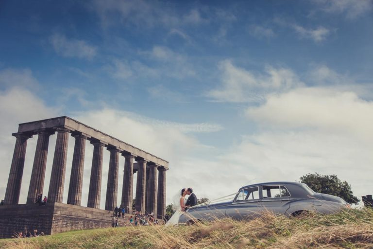 7 Top Calton Hill Photography Locations 35