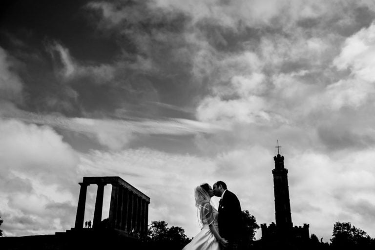7 Top Calton Hill Photography Locations 36