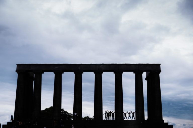 7 Top Calton Hill Photography Locations 37