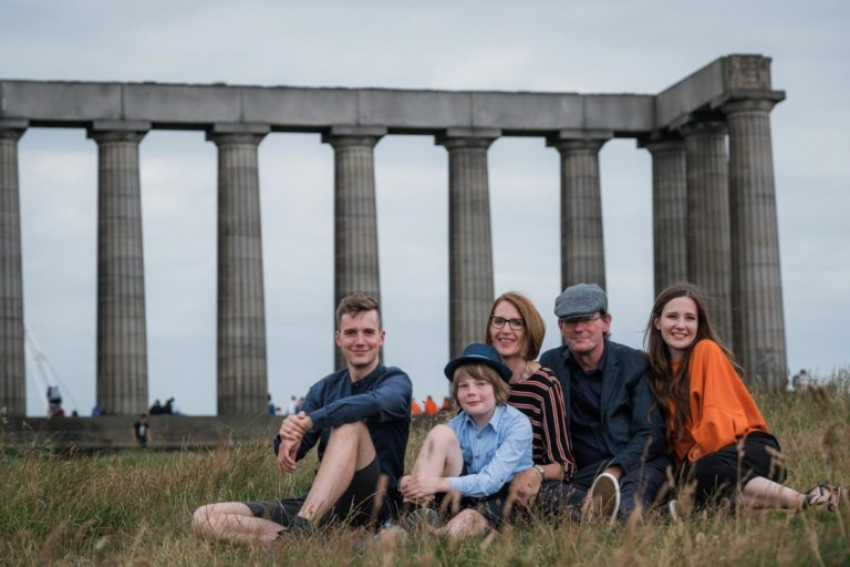 7 Top Calton Hill Photography Locations 39