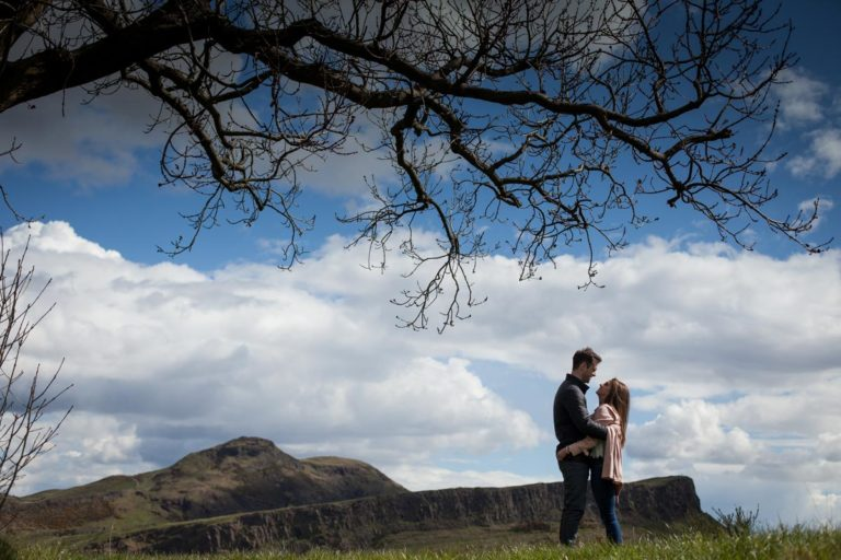 7 Top Calton Hill Photography Locations 31