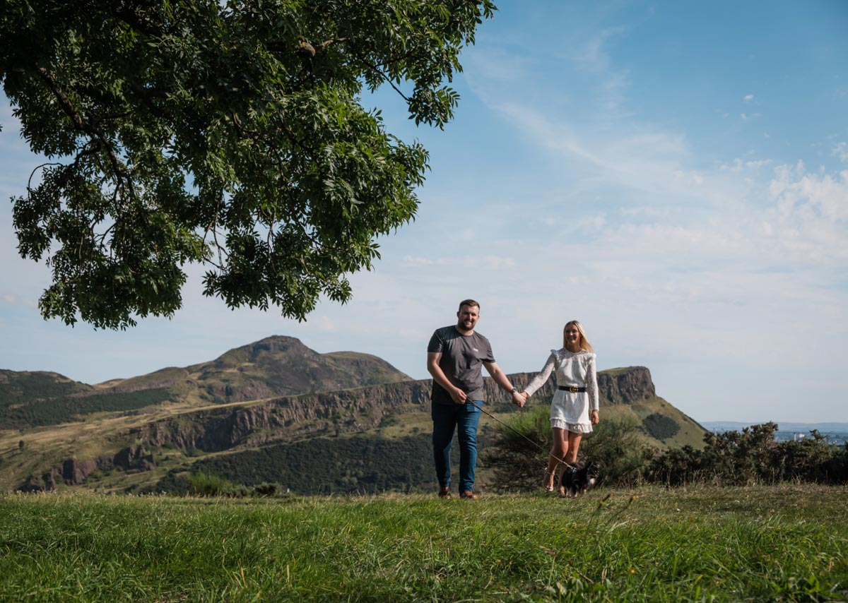 7 Top Calton Hill Photography Locations 28