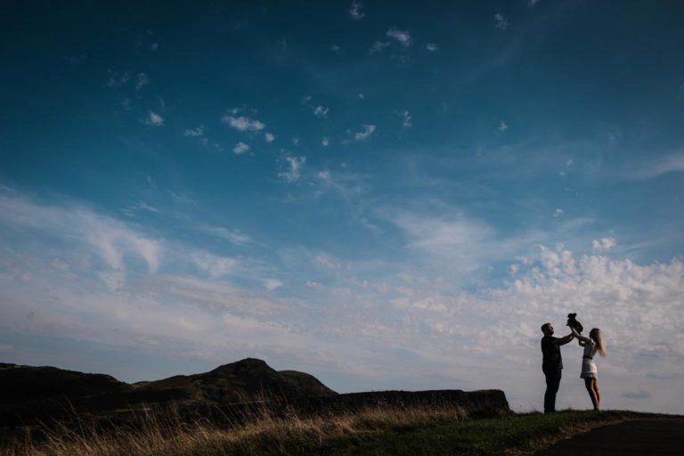 7 Top Calton Hill Photography Locations 33