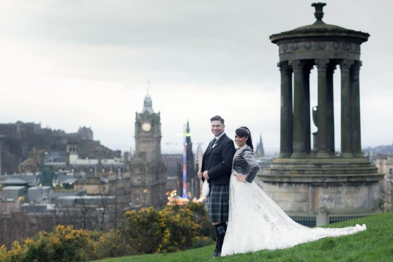 7 Top Calton Hill Photography Locations 5