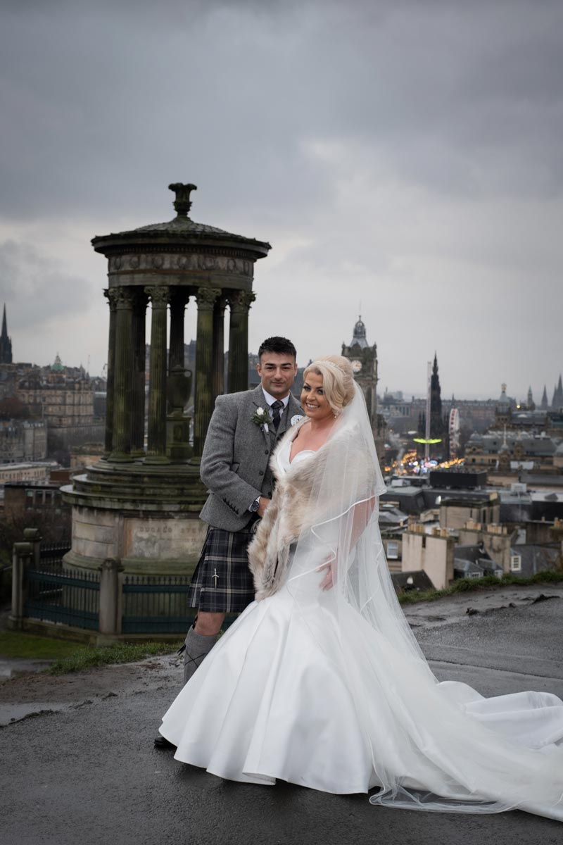 7 Top Calton Hill Photography Locations 6