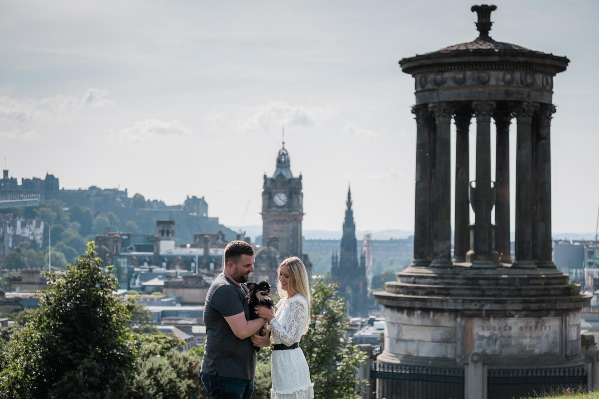 7 Top Calton Hill Photography Locations 2
