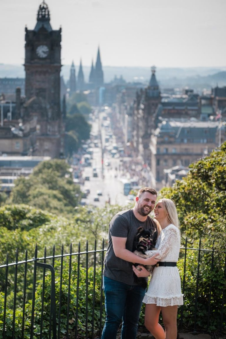 7 Top Calton Hill Photography Locations 26
