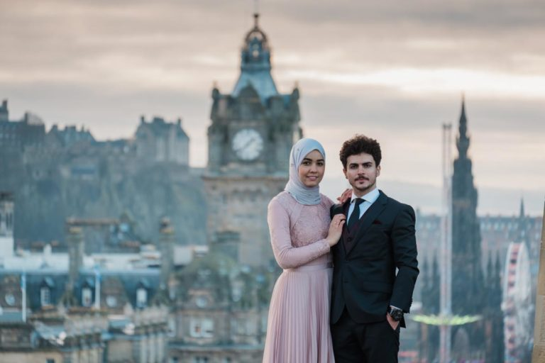 7 Top Calton Hill Photography Locations 22