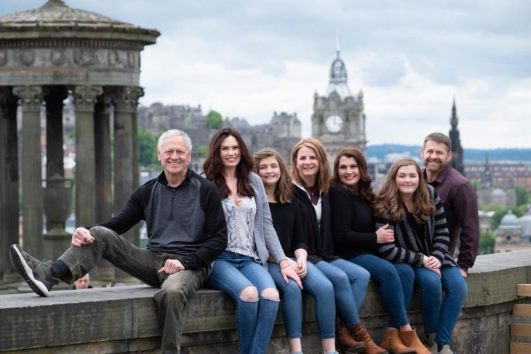 7 Top Calton Hill Photography Locations 21