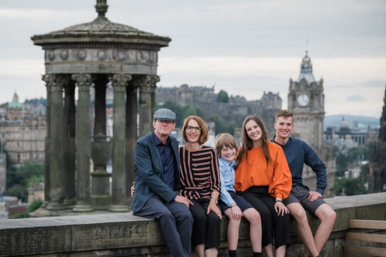 7 Top Calton Hill Photography Locations 19