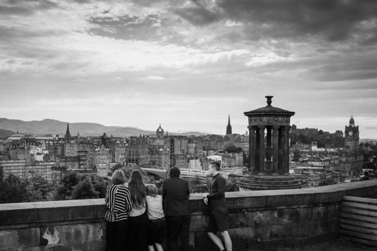 7 Top Calton Hill Photography Locations 18