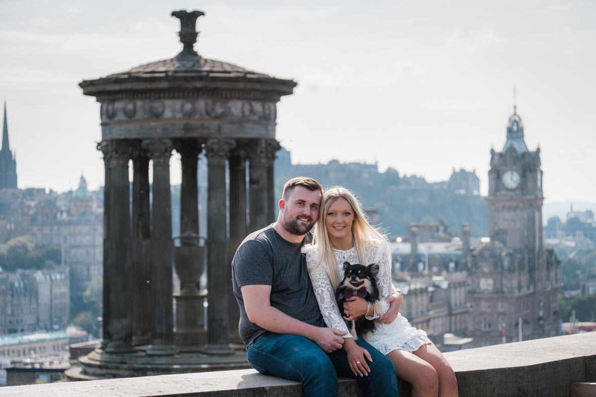 7 Top Calton Hill Photography Locations 16