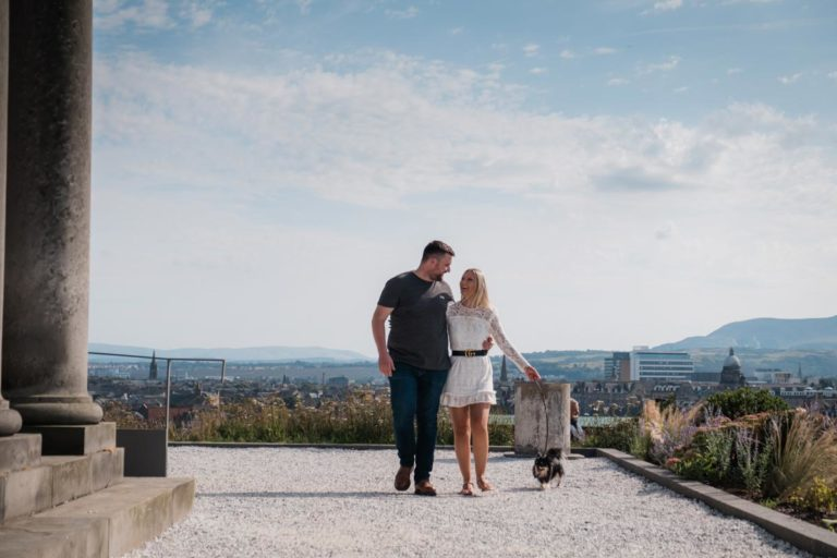 7 Top Calton Hill Photography Locations 17