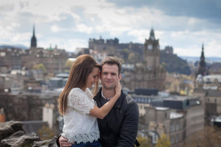 7 Top Calton Hill Photography Locations 9