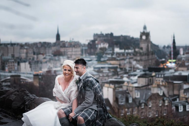 7 Top Calton Hill Photography Locations 10