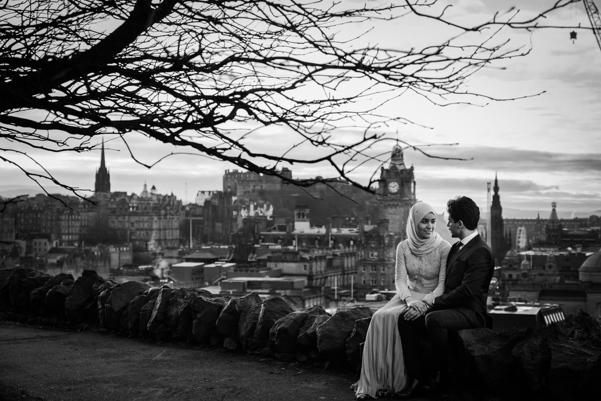 7 Top Calton Hill Photography Locations 8