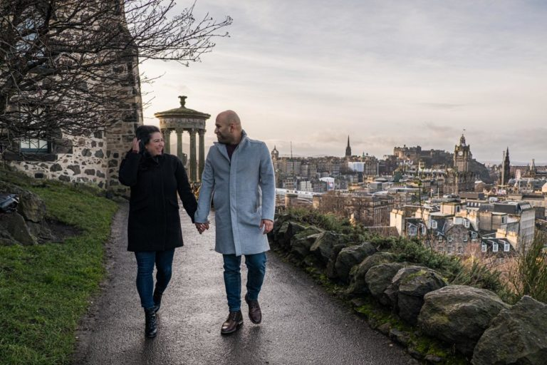 7 Top Calton Hill Photography Locations 11