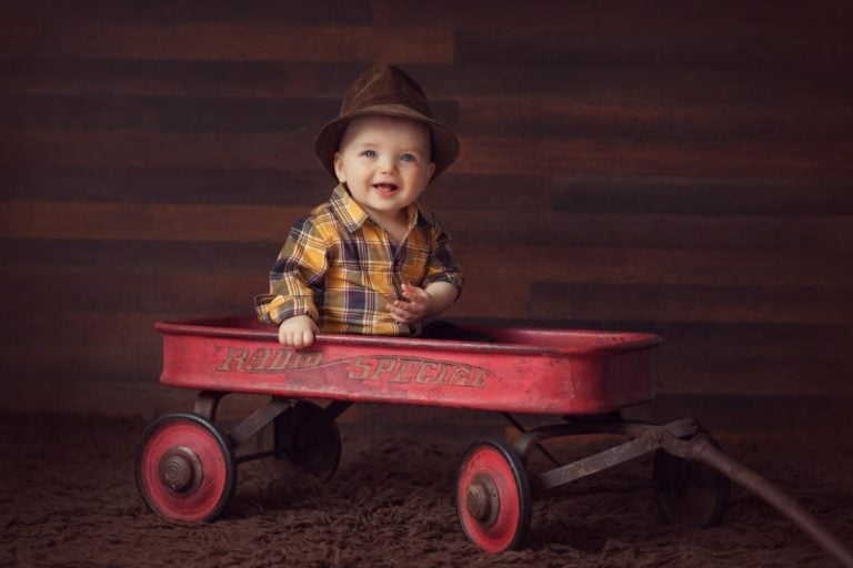 £199 Baby Mini Sessions 6