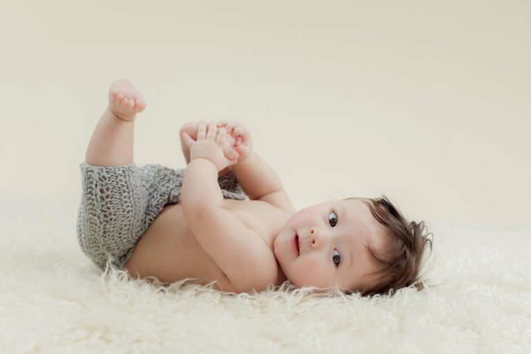 £199 Baby Mini Sessions 5
