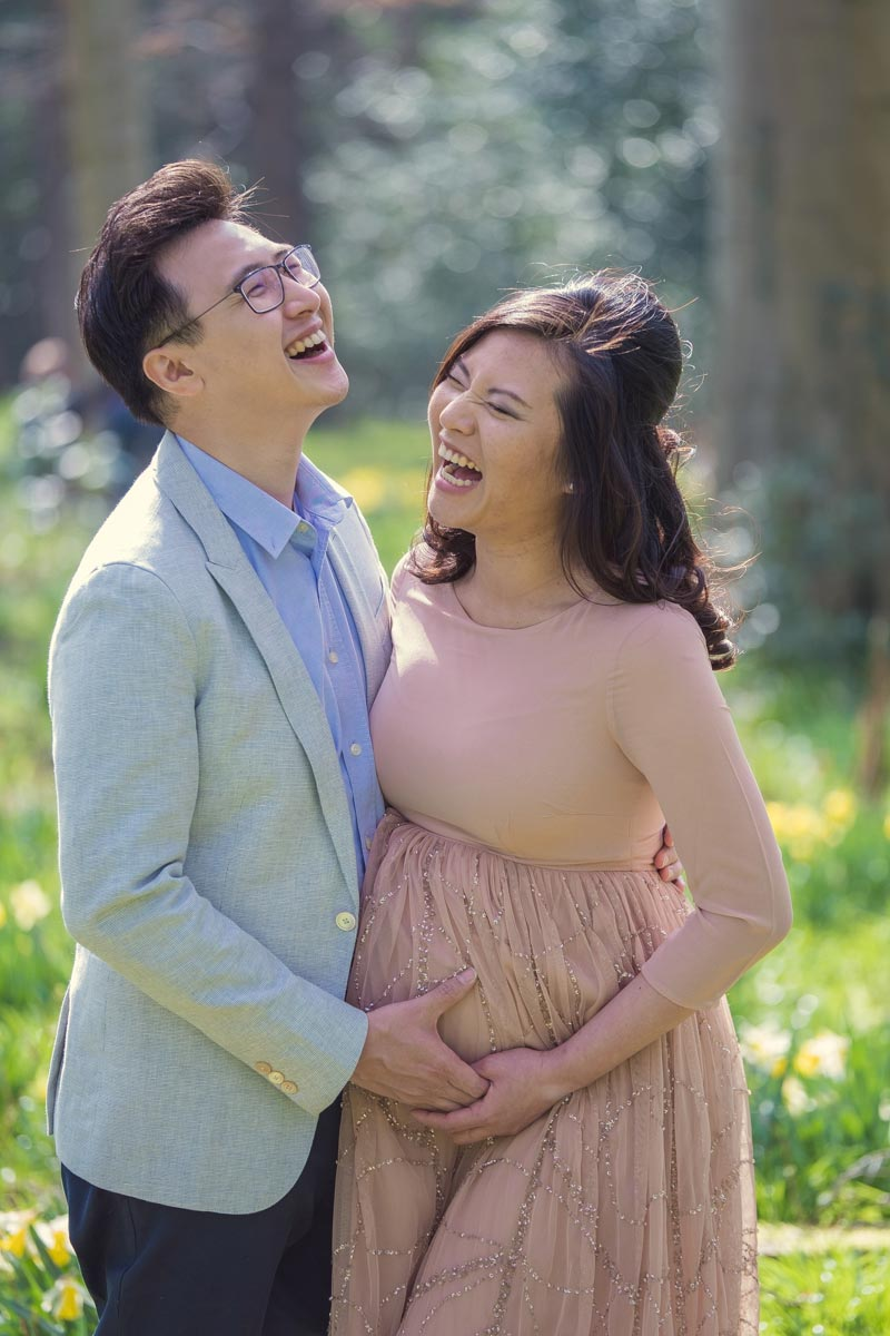 Pregnancy photoshoot ideas for couples 1